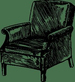 Armchair_(PSF)_SVG_format.svg
