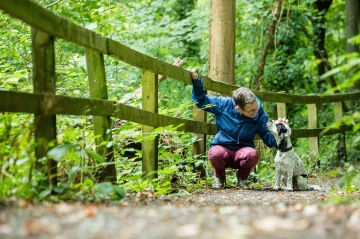 Hearing Dogs Appeal Shoot